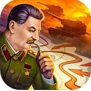 Вторая Мировая Война: стратегия в реальном времени взлом (Мод много денег)
