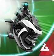 Gravity Rider: игра-симулятор мотокросса взлом (Mod: много денег)