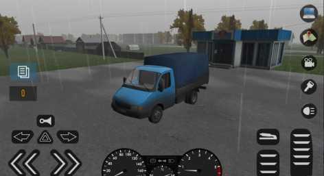 Motor Depot взлом (Mod: все открыто)