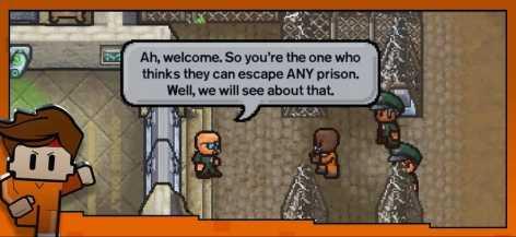Взломанный Escapists 2: Карманный побег (Мод много денег/разблокировано)
