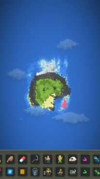 Super WorldBox - Симулятор Бога и Песочница взлом (Mod: все открыто/премиум)