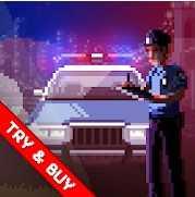 Beat Cop полная версия (взломанный)