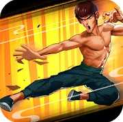 Kung Fu Attack: Offline Action RPG взлом (Мод)