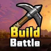 Build Battle взломанный (Mod: много денег)