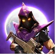 MaskGun ® Multiplayer FPS взломанный (Мод на деньги и патроны)