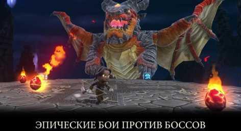 Portal Knights взлом (Mod: без рекламы)