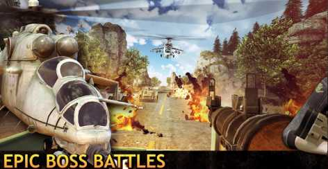 Last Hope Sniper - Zombie War взлом (Мод свободные покупки)