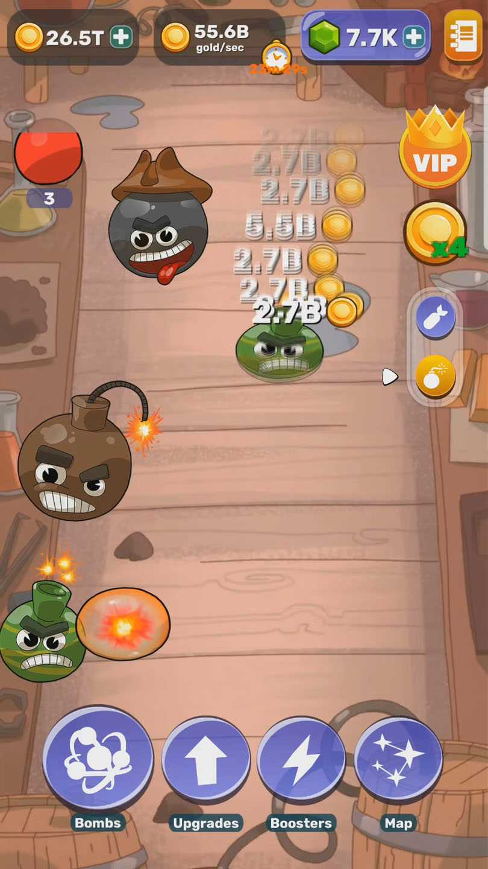 игры оффлайн на андроид мод много денег