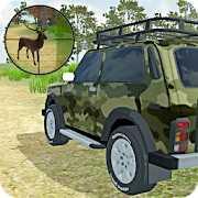 Русская охота 4x4 взломанный (Мод много денег)