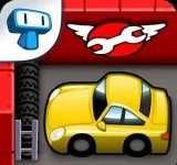 Tiny Cars: Fast Game взлом (Mod: много денег)