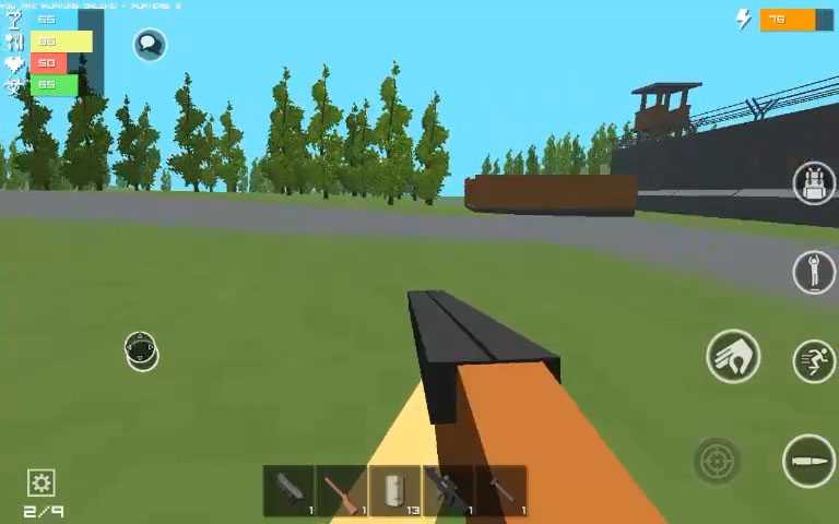Скачать WithstandZ - Zombie Survival взломанный (Мод