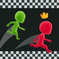 Run Race 3D взлом (Mod: много денег)