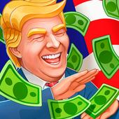 Империя Дональда взломанная (Mod: много денег)