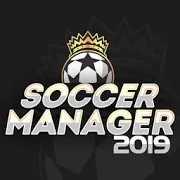 Soccer Manager 2019 - SE взлом (Мод много денег)