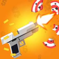 Gun Idle взломанный (Mod: много денег)