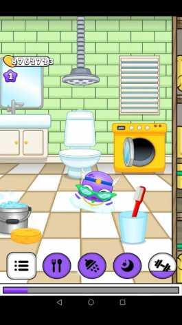 Moy 6 the Virtual Pet Game взломанный (Мод много денег)