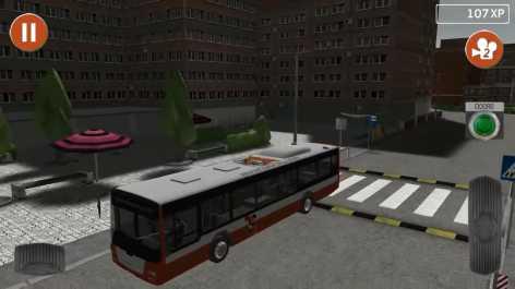 Public Transport Simulator взломанный (Мод много денег)