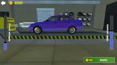 Симулятор Автомобиля 2 взломанный (Мод много денег)