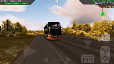 Heavy Bus Simulator взломанная (Мод много денег)