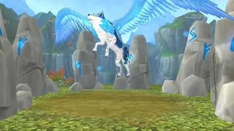Wolf: The Evolution - Online RPG взломанный (Мод много денег)