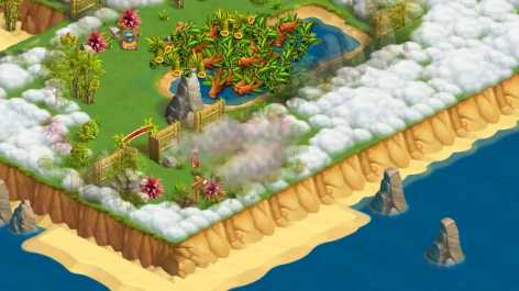 Funky Bay – Ферма и Экспедиции взлом (Мод на деньги)