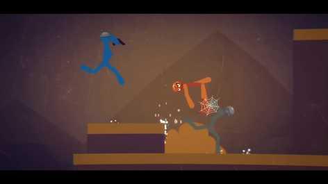 Stickman Fight: The Game взлом (Mod на деньги)