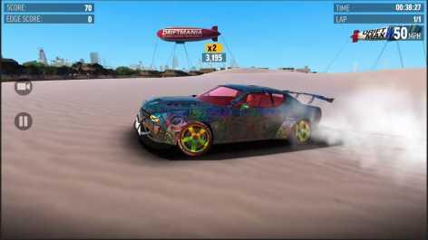 Drift Max World - дрифт-игра взлом (Мод свободные покупки)