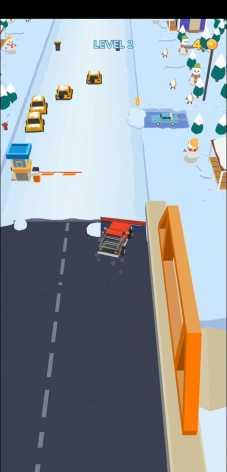 Clean Road взломанный (Мод много денег)
