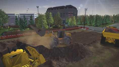 Construction Simulator 3 взлом (Mod: много денег)