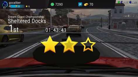Gear.Club - True Racing взлом (Мод много денег)