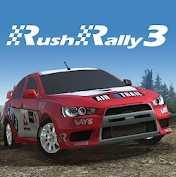 Rush Rally 3 взломанный (Мод много денег)