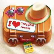 Tropical Forest: Match 3 Story взломанный (Мод много звезд)
