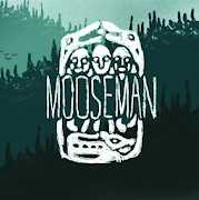 Человеколось - The Mooseman (полная версия / Мод разблокировано)