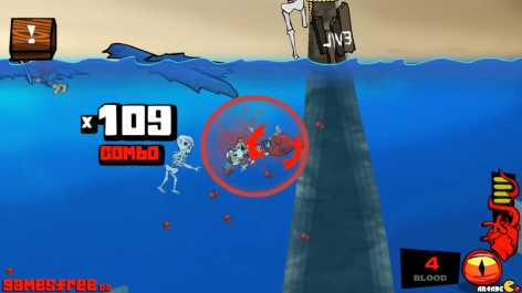 Feed Us - Lost Island взломанный (Mod: много денег)