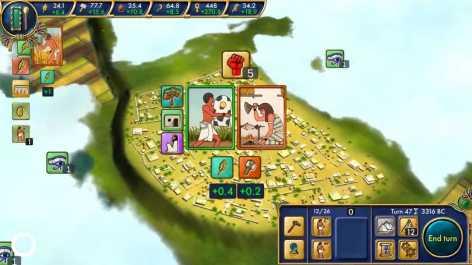 Egypt: Old Kingdom полная версия