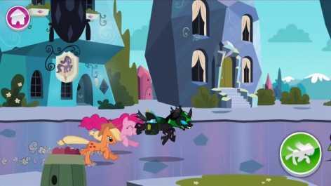 My Little Pony: Harmony Quest взлом (Мод все открыто)