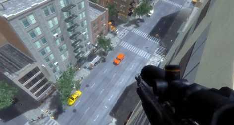 Элитный снайпер 3D - Sniper Shot взломанный (Мод много денег)