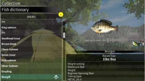 Легендарная Рыбалка взломанная (Мод много денег)