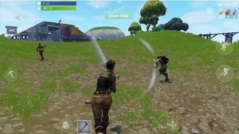 Fortnite - Battle Royale взломанный (Mod: много денег)
