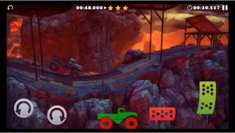 Offroad Legends 2 - Monster Truck Trials взлом (Мод свободные покупки)