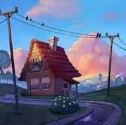 Ghost Town Adventures: Тайны и Приключения взлом (Мод много денег)