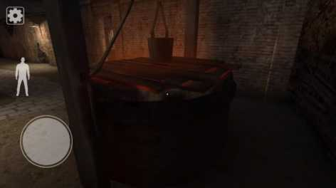 Mr. Meat: Комната ужасов взломанный (Мод Без рекламы/тупой бот)