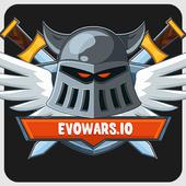 EvoWars.io взломанный (Mod: на бессмертие)