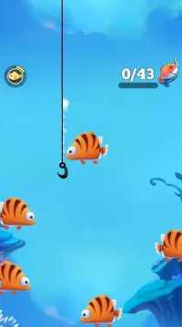 Fisherman Go! взлом (Мод много денег)