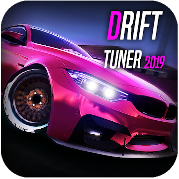 Drift Tuner 2019 взлом (Мод много денег)
