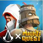 The Mighty Quest for Epic Loot взлом (Mod: много денег)