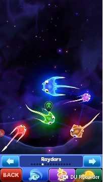 Super Starfish взлом (Мод много денег)