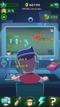 League of Gamers взлом (Мод много алмазов и денег