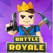 MAD Battle Royale взломанный (Мод много денег)