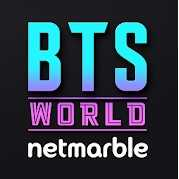BTS WORLD взломанный (Мод много денег)